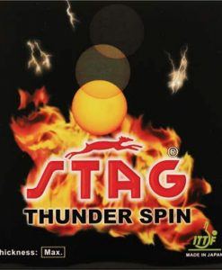 Гума Stag Thunder Spin