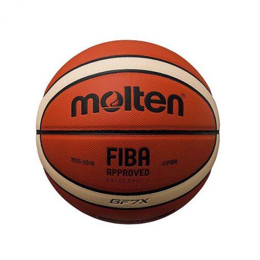 Баскетболна топка Molten BGF7X