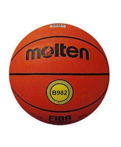 Баскетболна топка Molten B982