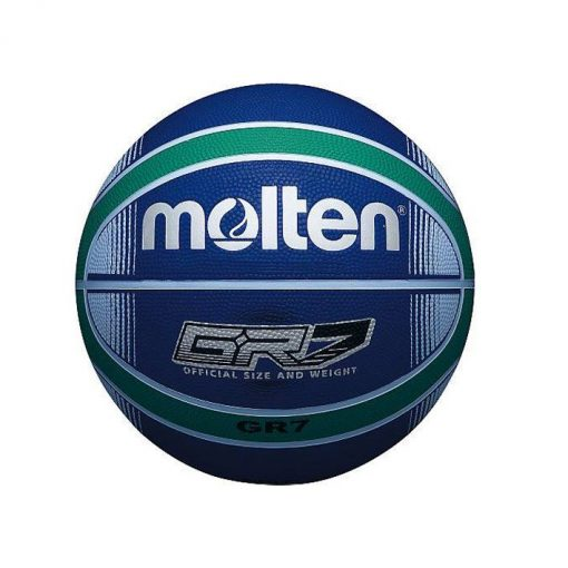 Molten баскетболна топка – BGRX7-BG