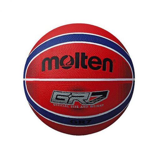 Molten баскетболна топка – BGRX7-RB
