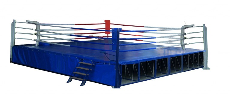 boksov-ring
