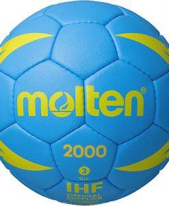 Топка за хандбал Molten H3X2000