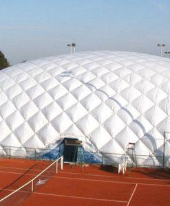 Спортна зала тип балон