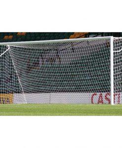 Ramos 5.0X2.0X1.0X1.5m 2.7mm Δίχτυ Ποδοσφαίρου