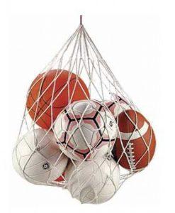 Мрежа за 6 топки