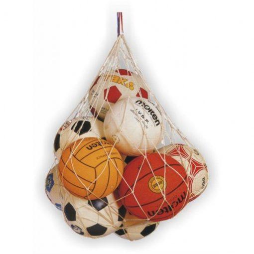 Мрежа за 12 топки