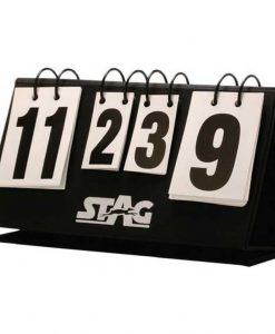 Табло за резултати Stag