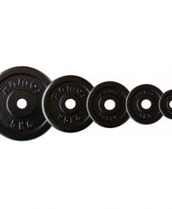 Тежести Ramos дискови 28 mm