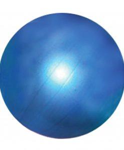 Топка за пилатес Ramos синя