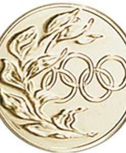 Емблема олимпийски игри