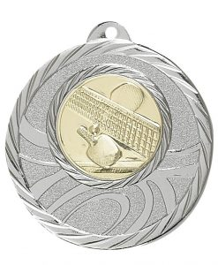 Медал Ramos Φ50 сребърен