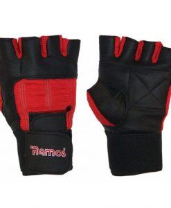 Ръкавици за вдигане на тежести Ramos