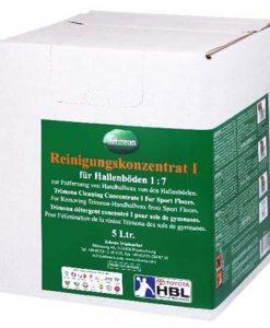 Почистващ препарат Trimona 5Lt