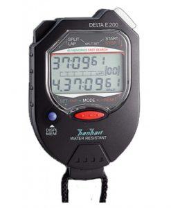 Хронометър HANHART DELTA 200 LCD