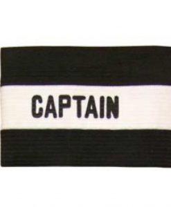Капитанска лента Ramos черна