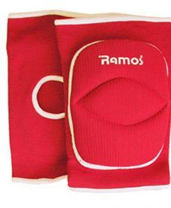 Наколенки Ramos волейбол червени