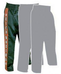 Панталони, зелени