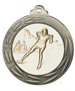 Медал Ramos Φ70 бронзов