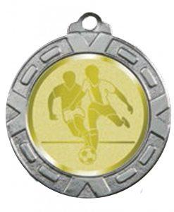 Медал Ramos Φ32 сребърен