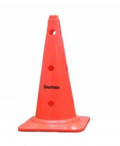 Ramos Κώνοι Με Τρύπες 50Cm Φ25
