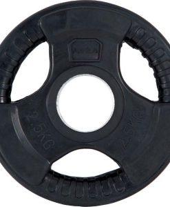Олимпийски тежести тип волан – 50 мм
