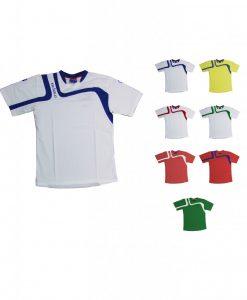 Μaps 109C Monaco Тениска