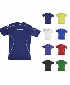 Μaps Firenze 104C тениска