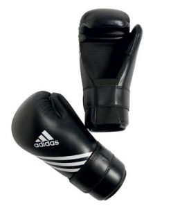 Ръкавици ADIBFC01 Semi Contact