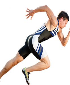 Лека атлетика