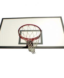 Баскетболно табло, дървено