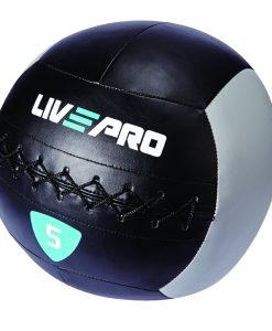 Тренирвъчна топка Live Pro