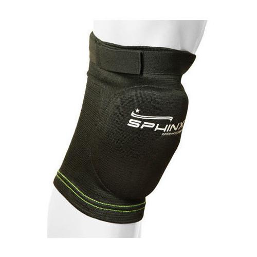 Ochraniacze na nogi do walk Sphinx Ochraniacze kolan Ginocchiere PRO SPE3