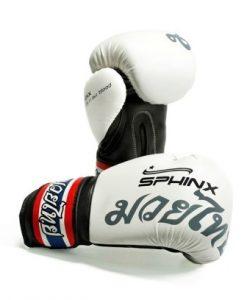 Боксови ръкавици ULTIMATE Warrior