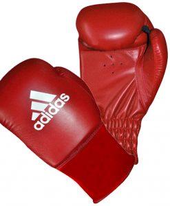 Детски боксови ръкавици Adidas ROOKIE