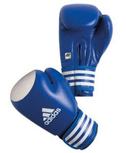 Професионални боксови ръкавиц Adidas