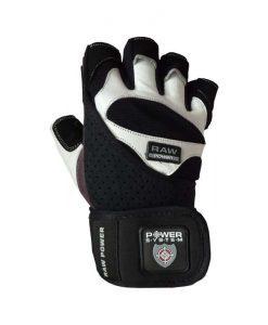 Фитнес ръкавици RAW POWER