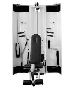 Комбиниран фитнес уред Personality Gym S3