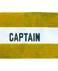 Капитанска лента Ramos жълта