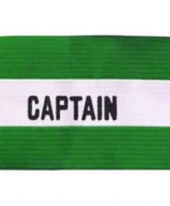 Капитанска лента Ramos зелена