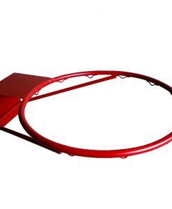 Баскетболен ринг, масивен