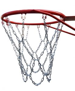Metal Basketball net