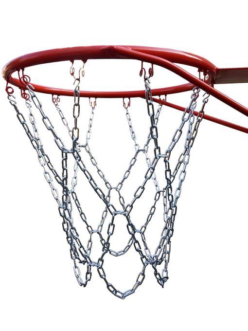 Мрежа за баскетболен кош метална