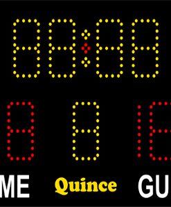 Електронно табло Quince QN1510 – Anemos I