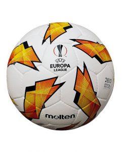 Футболна топка Molten F5U2810, размер 5