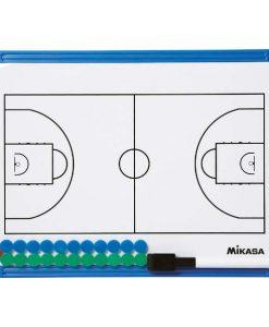 Тактическа магнитна дъска за баскетболни тренировки
