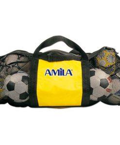 Хоризонтален сак за топки – тип чанта AMILA