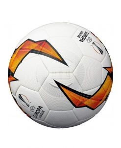 Футболна топка Molten F5U5003-K19, размер 5