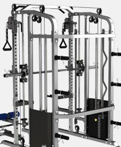 Уред за функционални тренировки, Pegasus CBT Pro Plus (PSN-007)