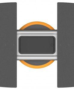 Платфома за баланс Modern Movement® M-Pad с M-Trac